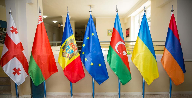 Membri ai Forumului Societății Civile din cadrul Parteneriatului Estic s-au reunit într-o nouă ședință