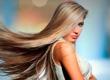 Советы для здоровых волос и чистой кожи