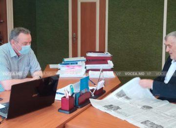 После года пандемии двери санатория «Bucuria-Sind» открыты для всех желающих