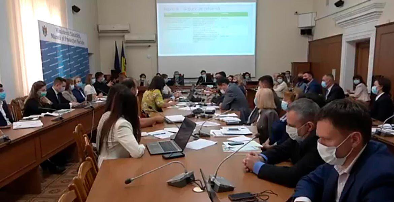 Sindicatele au lansat propuneri în domeniul muncii și protecției sociale