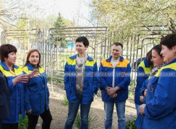 Lucrătorii din sistemul gaze asigură cu succes securitatea energetică a țării