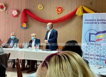 FSEȘ a lansat o serie de propuneri pentru îmbunătățirea procesului educațional