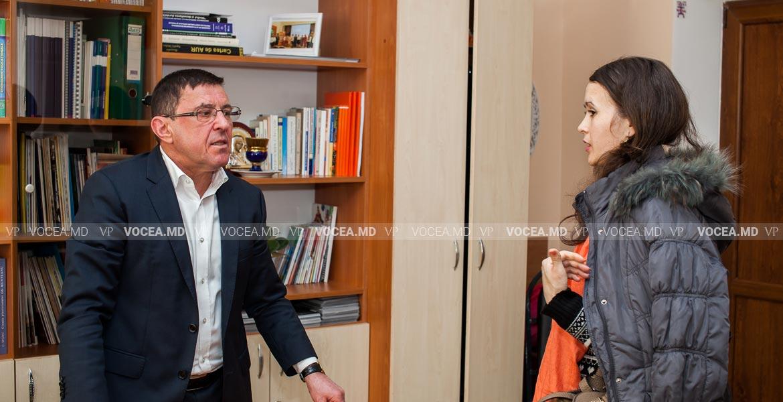 Анатолие ЛУПАШКУ, адвокат CNSM: «Этот проект укрепляет профсоюзную семью»
