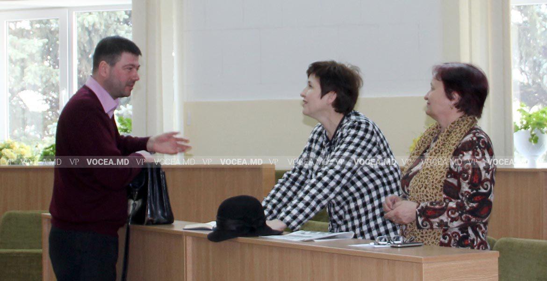 """Mihail LVOVSCHI, avocat al CNSM: """"Am avut posibilitatea să consultăm mai mulți sindicaliști"""""""