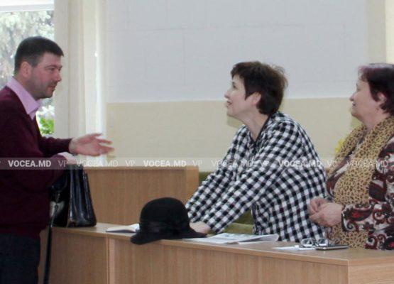 Михаил ЛВОВСКИ, адвокат CNSM: «Мы предоставили консультации членам профсоюза во многих районах»