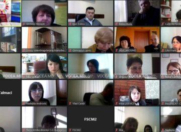Sindicalistele au dezbătut situația femeilor de la țară și au propus soluții