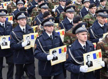 Parlamentul a decis să majoreze alocațiile pentru veteranii de război